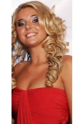 Karissa Shannon Profile Photo