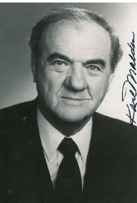 Karl Malden Profile Photo