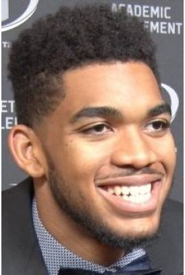 Karl-Anthony Towns Profile Photo