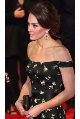 Duchess Kate of Cambridge Profile Photo