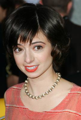 Kate Micucci Profile Photo