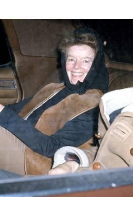 Katharine Hepburn Profile Photo