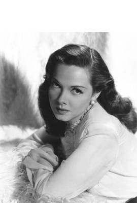 Kathryn Grayson Profile Photo