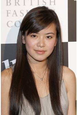 Katie Leung Profile Photo