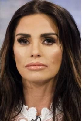 Katie Price Profile Photo