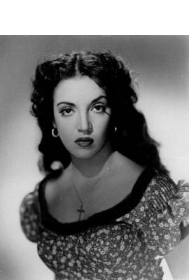 Katy Jurado Profile Photo