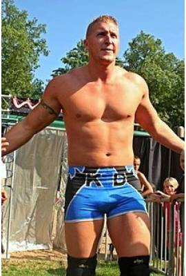 Kenny Dykstra Profile Photo