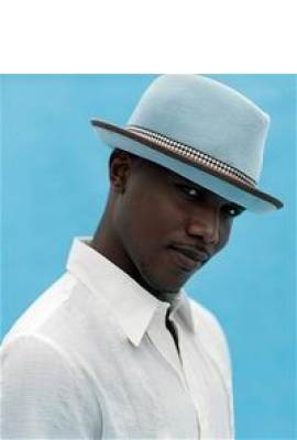 Kevin Lyttle Profile Photo