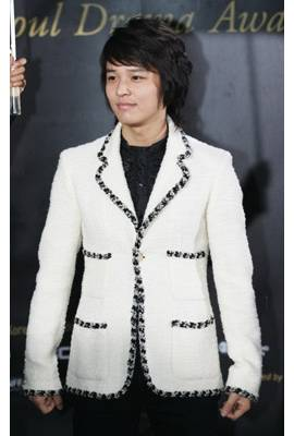 Kim Jeong Hoon Profile Photo