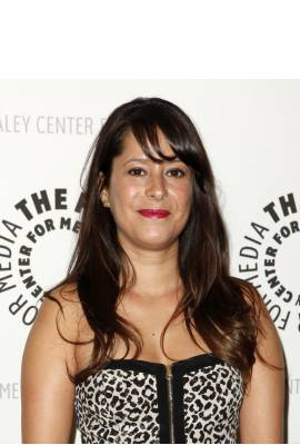 Kimberly McCullough Profile Photo