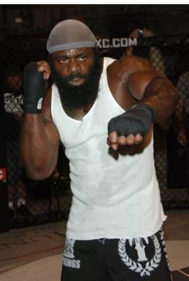 Kimbo Slice Profile Photo