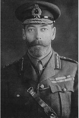 King George V Profile Photo