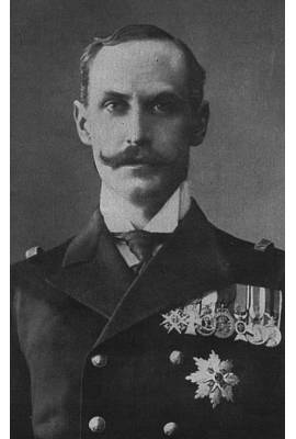 King Haakon VII of Norway Profile Photo