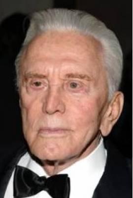 Kirk Douglas Profile Photo