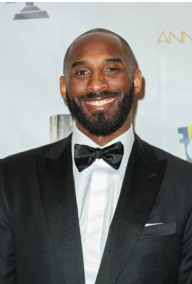 Kobe Bryant Profile Photo