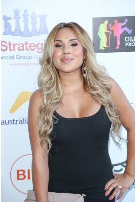 Kristinia DeBarge Profile Photo