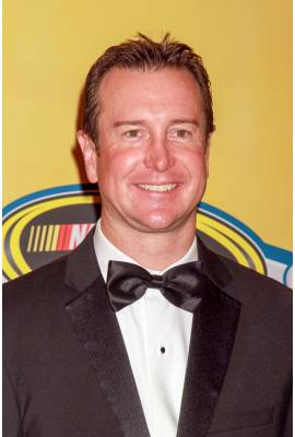 Kurt Busch Profile Photo