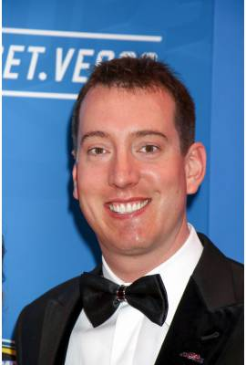 Kyle Busch Profile Photo
