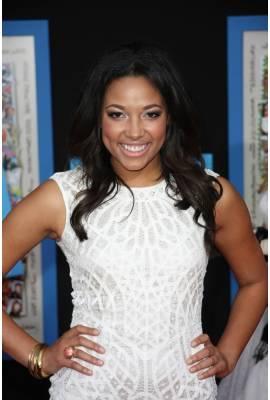 Kylie Bunbury Profile Photo