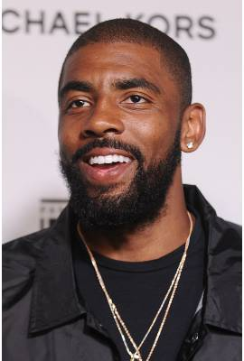 Kyrie Irving Profile Photo