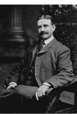 L. Frank Baum Profile Photo