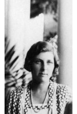 Lady May Abel Smith Profile Photo