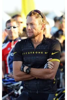 Lance Armstrong Profile Photo