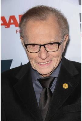 Larry King Profile Photo