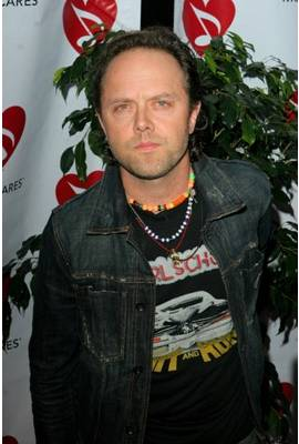 Lars Ulrich Profile Photo
