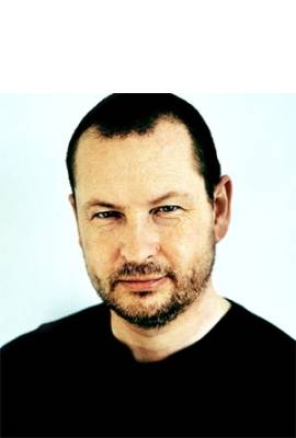 Lars von Trier Profile Photo