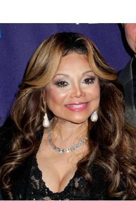 La Toya Jackson Profile Photo