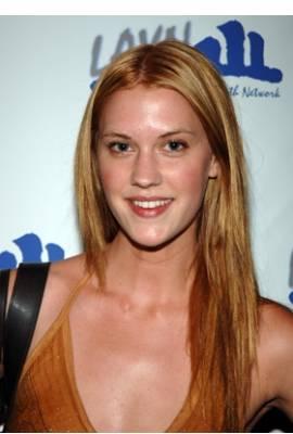Lauren Lee Smith Profile Photo