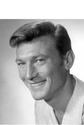 Laurence Harvey Profile Photo