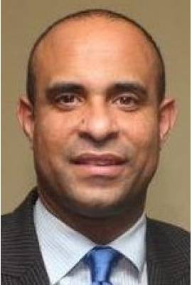 Laurent Lamothe Profile Photo