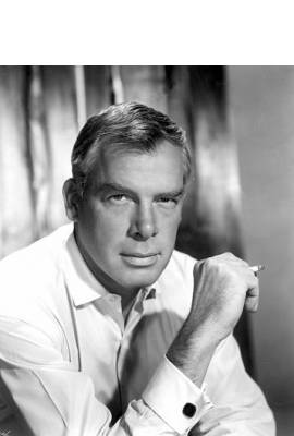 Lee Marvin Profile Photo