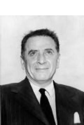 Leland Hayward Profile Photo