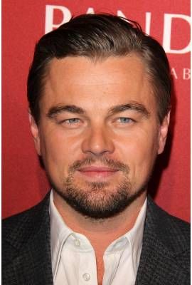 Leonardo DiCaprio Profile Photo