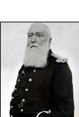 Leopold II of Belgium Profile Photo