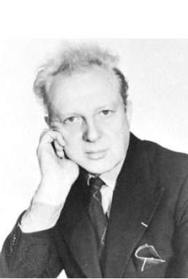 Leopold Stokowski Profile Photo