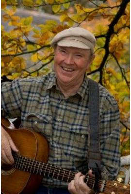 Liam Clancy Profile Photo