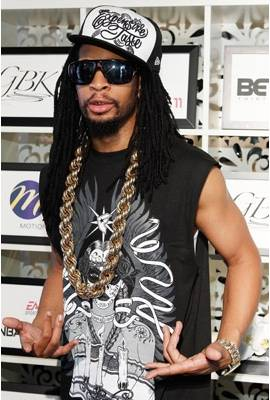 Lil Jon Profile Photo