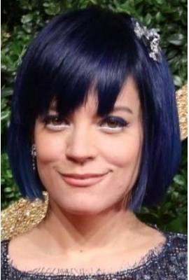Lily Allen Profile Photo