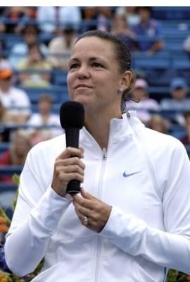 Lindsay Davenport Profile Photo