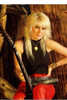 Lita Ford Profile Photo