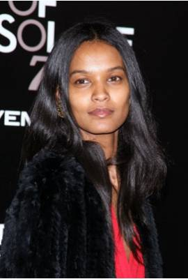 Liya Kebede Profile Photo