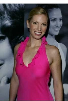 Liza Huber Profile Photo