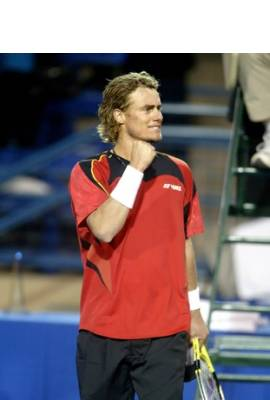 Lleyton Hewitt Profile Photo