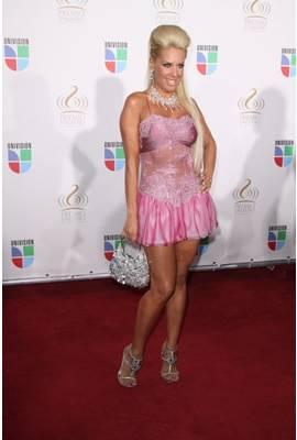 Lorena Herrera Profile Photo