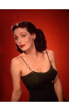 Loretta Young Profile Photo