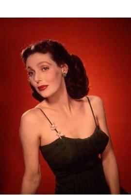 Loretta Young Profile Photo